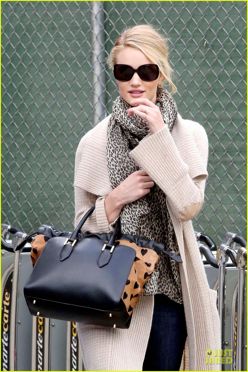 rosie huntington whiteley la london style are different 06