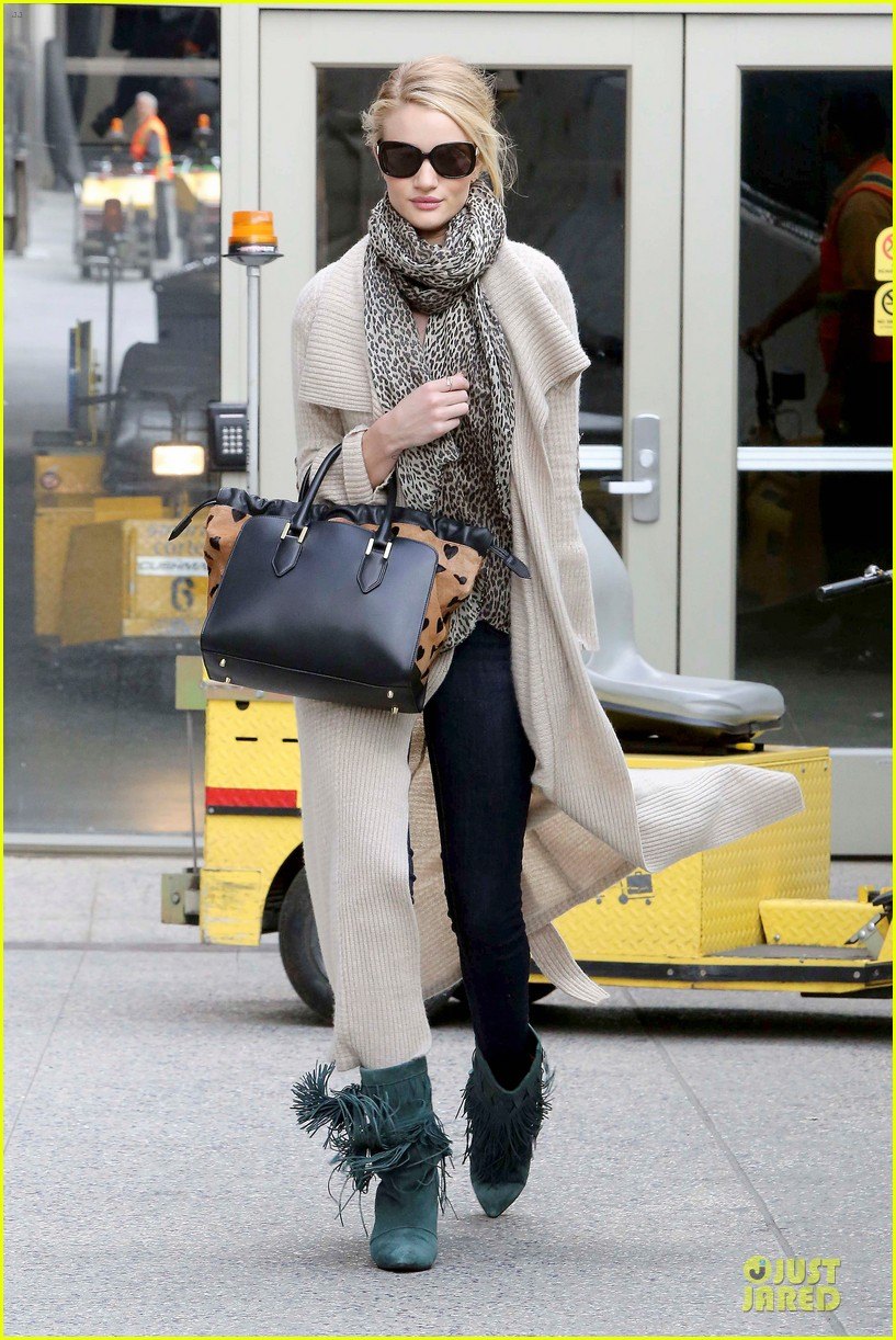 rosie huntington whiteley la london style are different 08