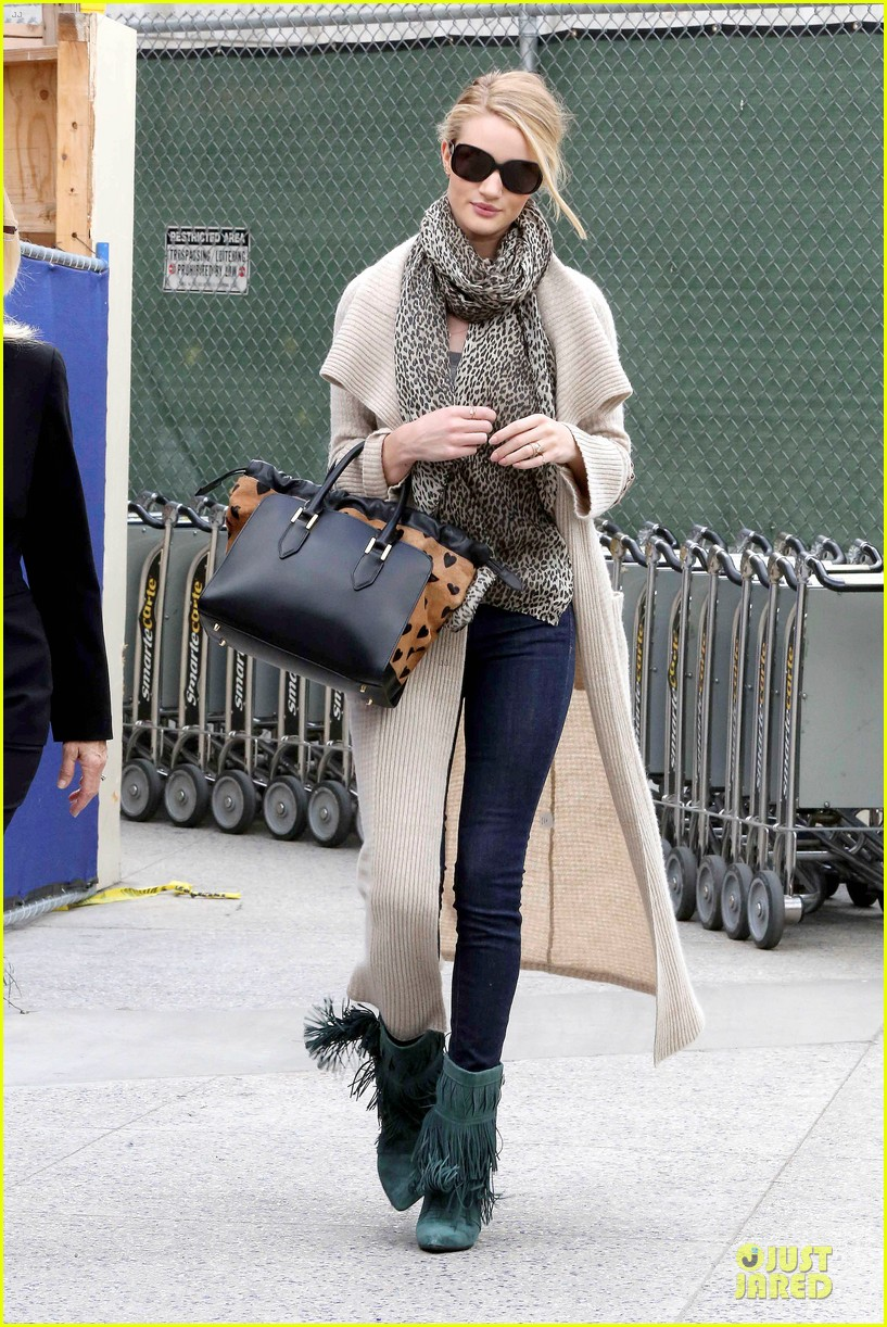 rosie huntington whiteley la london style are different 10