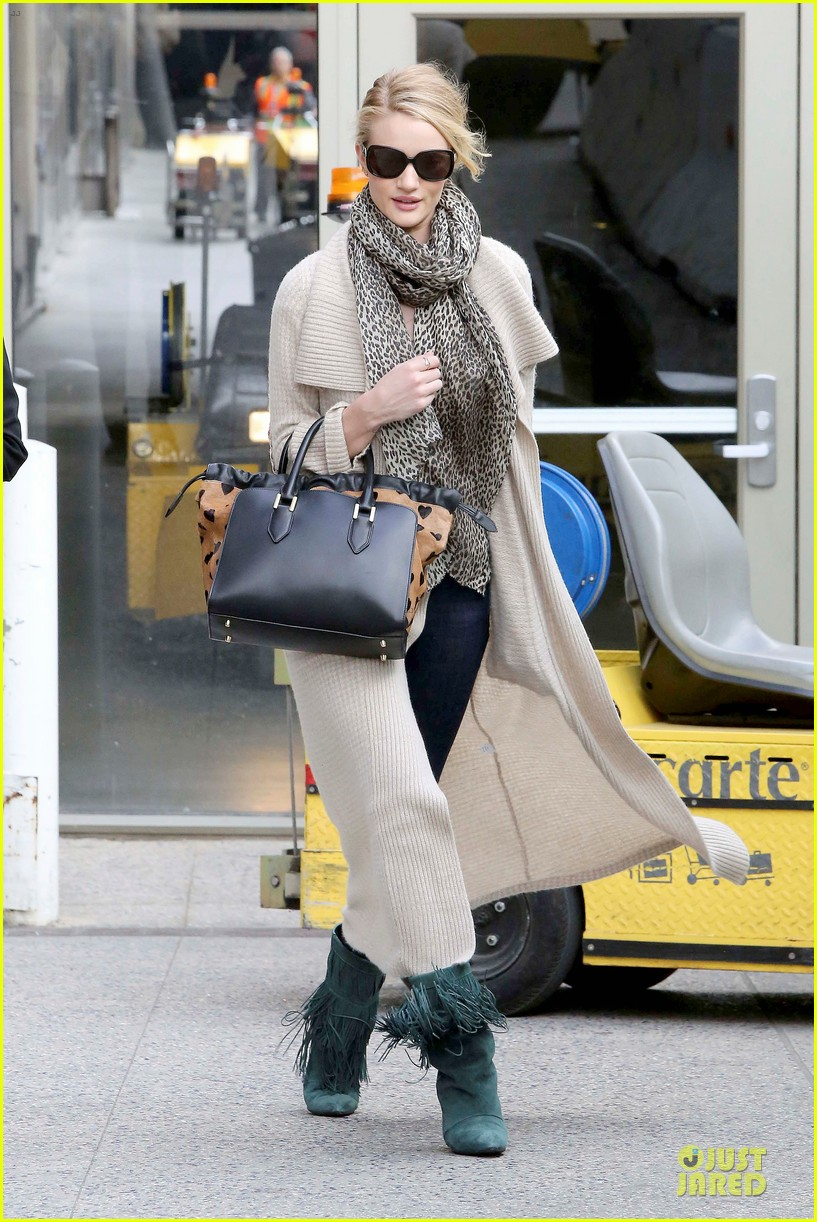 rosie huntington whiteley la london style are different 11