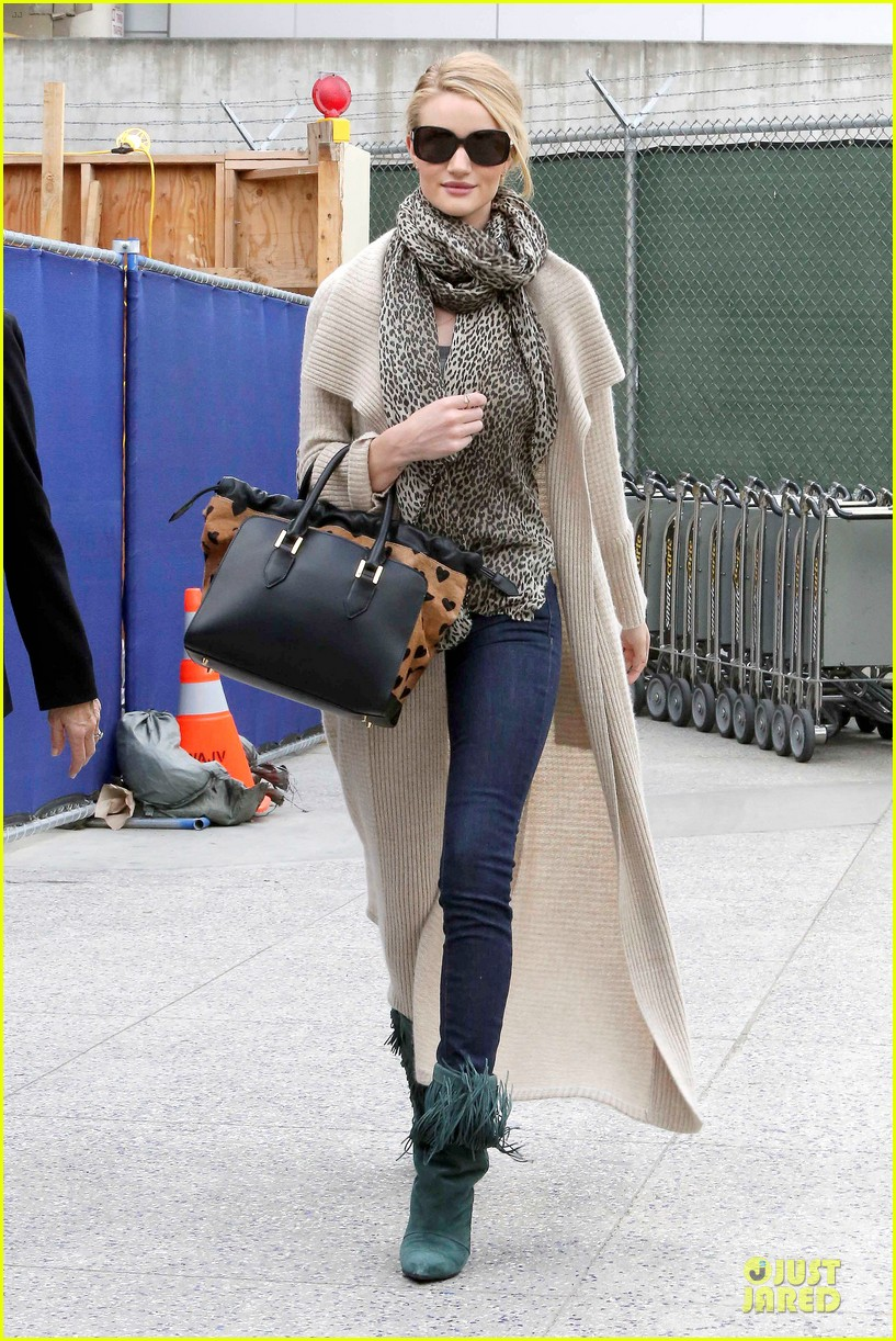 rosie huntington whiteley la london style are different 13