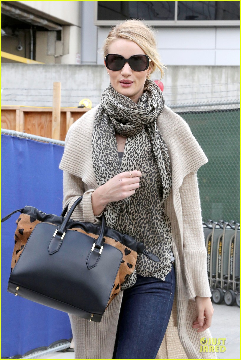 rosie huntington whiteley la london style are different 15