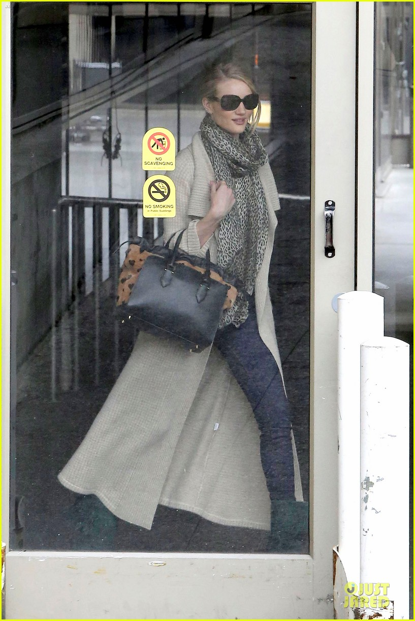 rosie huntington whiteley la london style are different 202815407