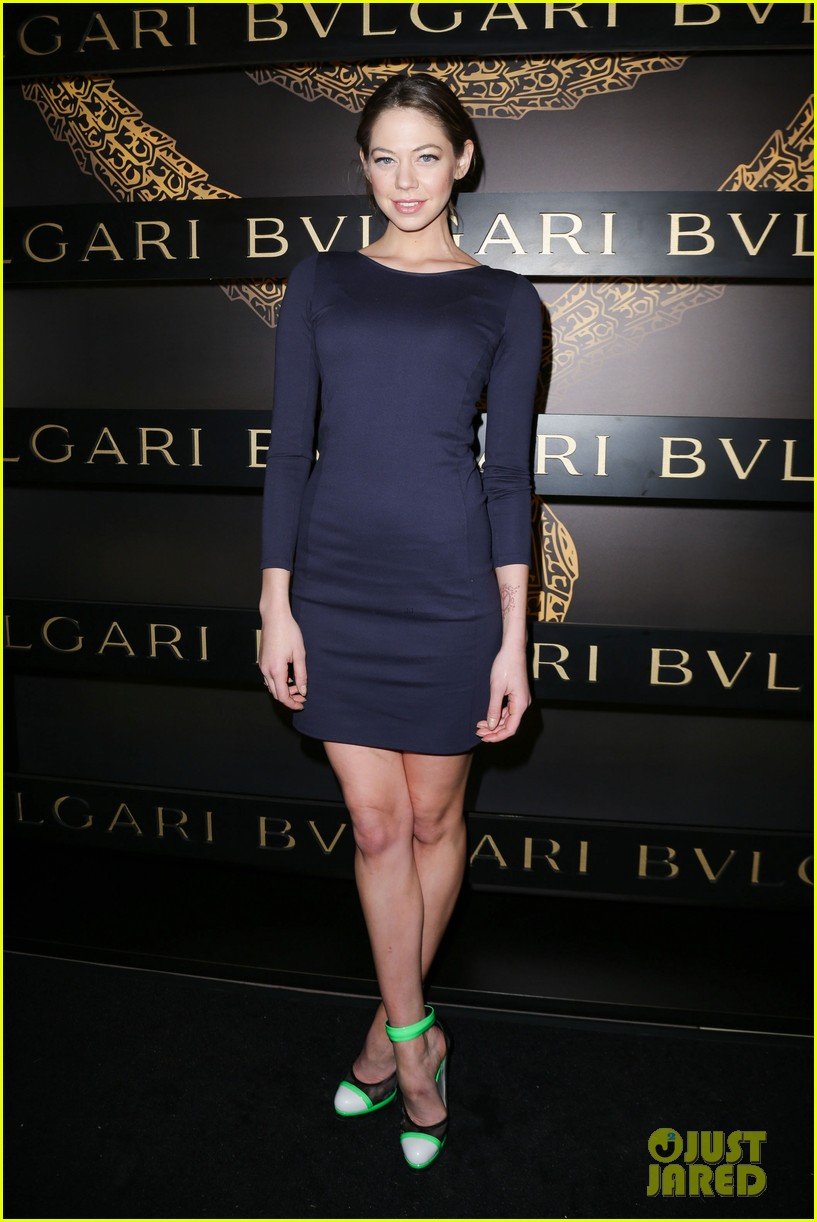 olivia wilde julianne moore bulgari serpenti event 03