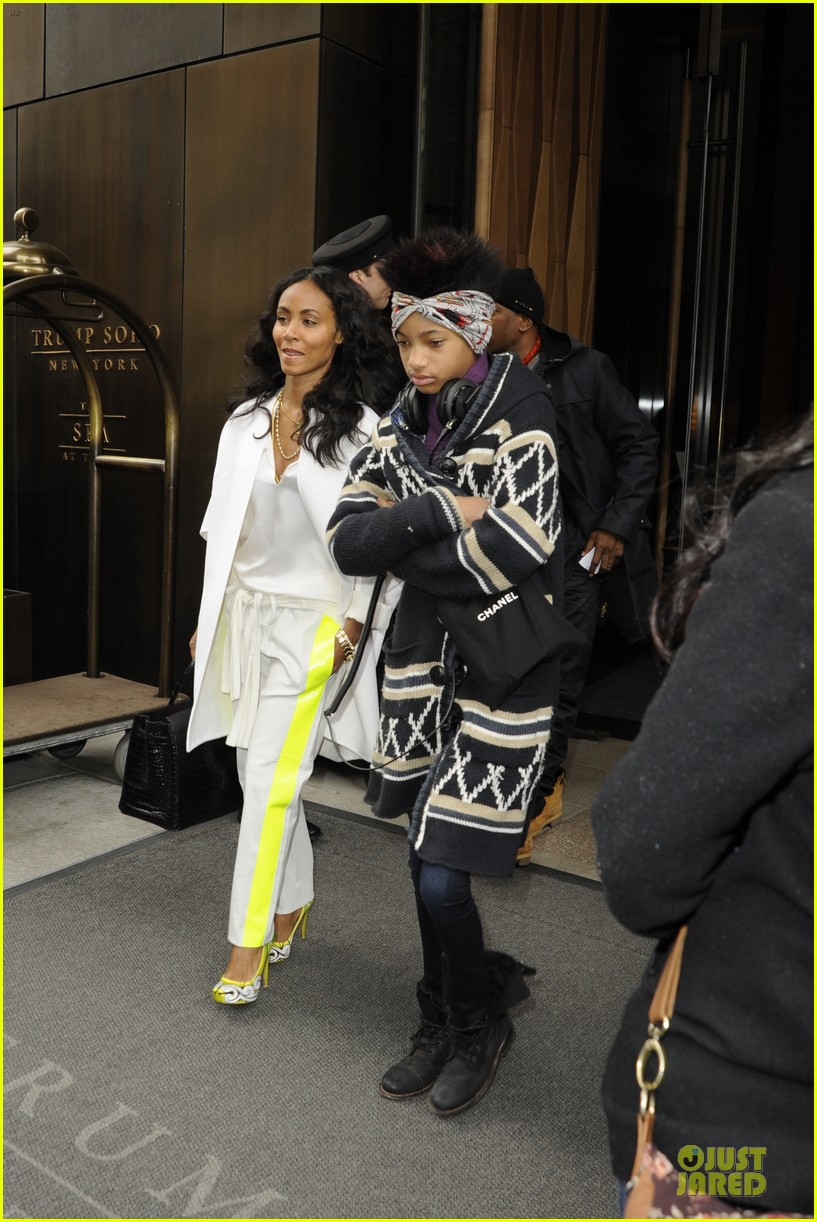 willow jaden smith trump new york 03