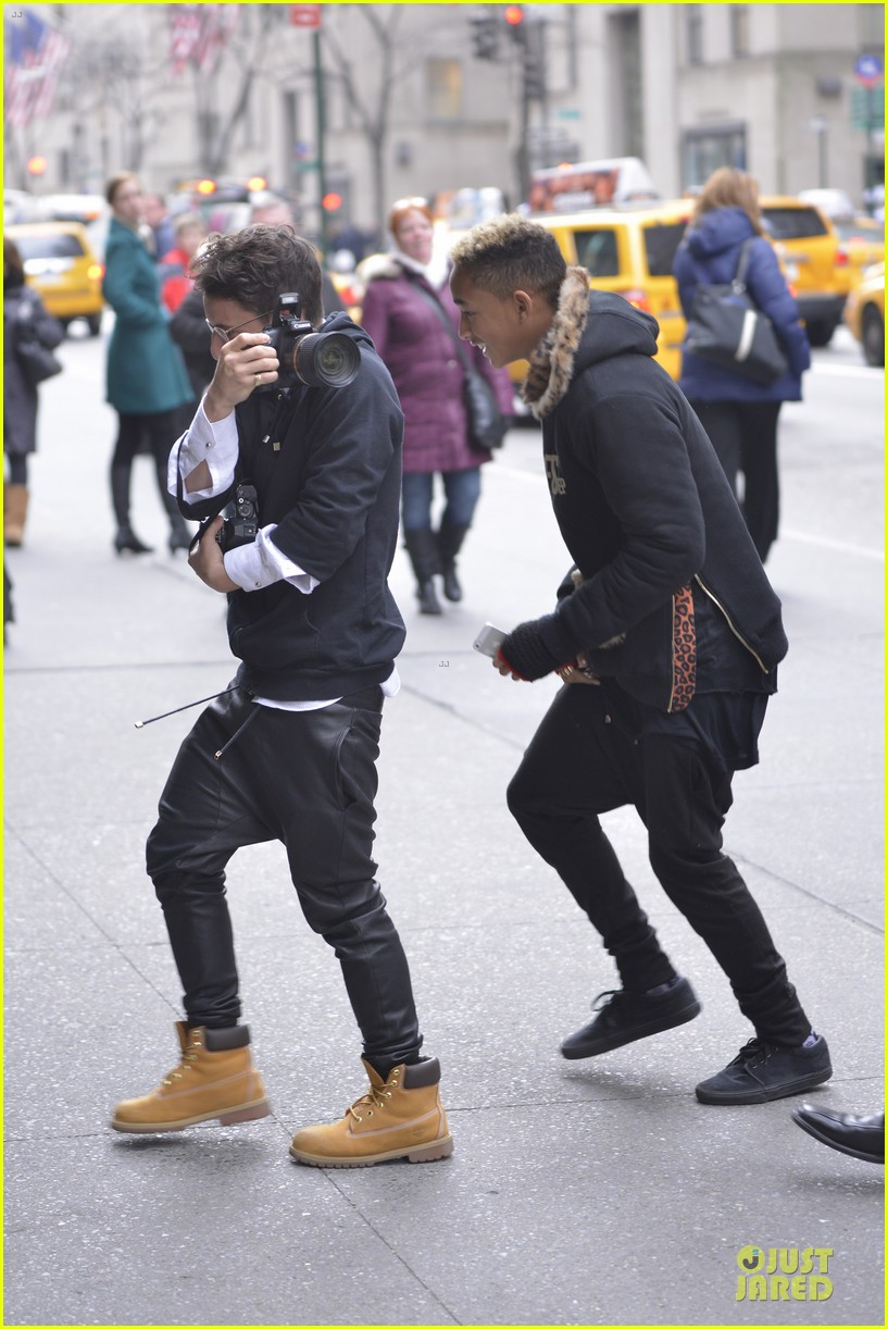 willow jaden smith trump new york 042821488