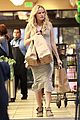 malin akerman flaunts growing baby bump at lunch 10