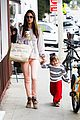 alessandra ambrosio fred segal shopper 24