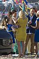 andrew rannells justin bartha new normal beach filming 11