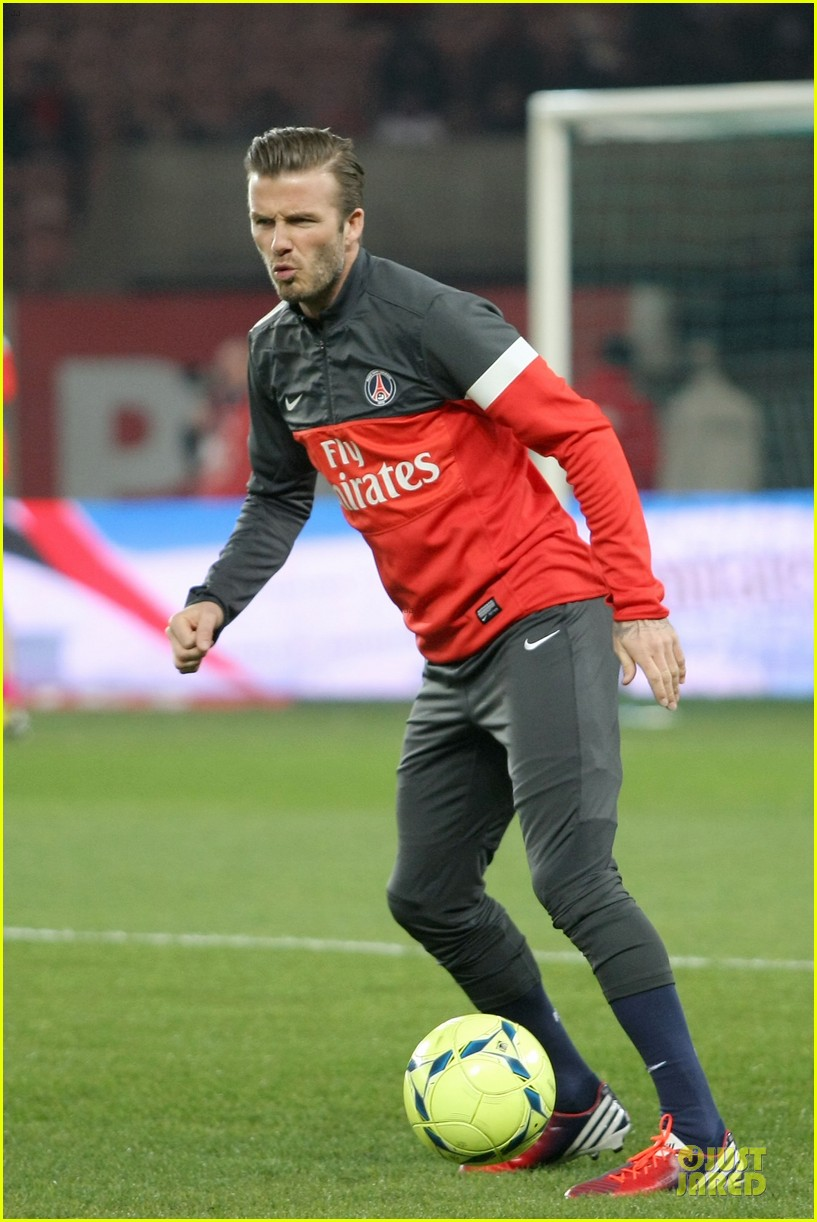 david beckham i feel comfortable with paris st germain 01