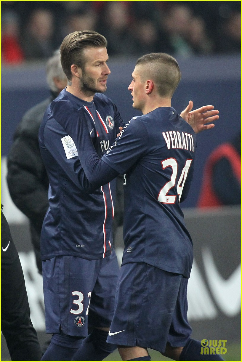 david beckham i feel comfortable with paris st germain 072840401