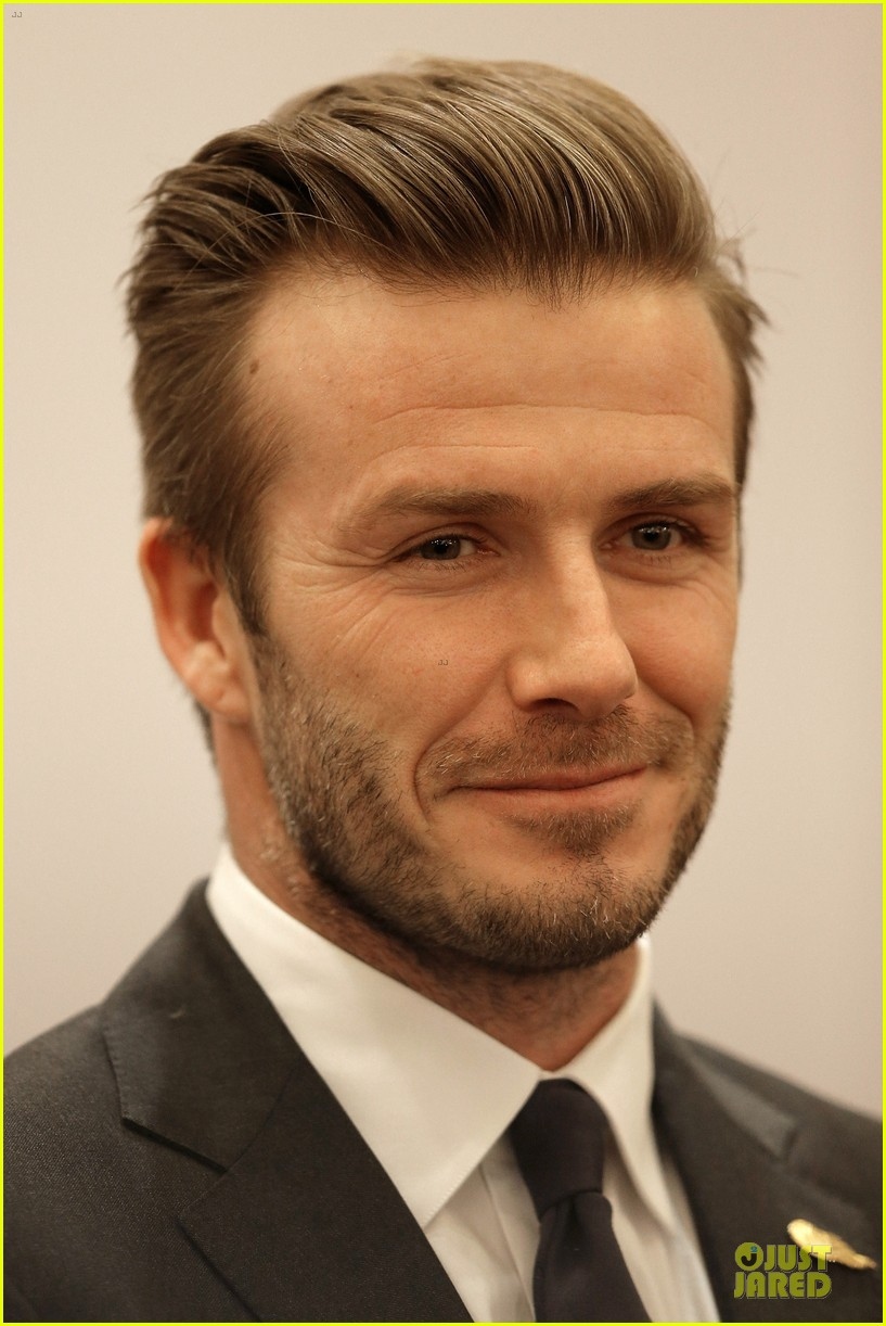 david beckham qingdao jonoon football club 08