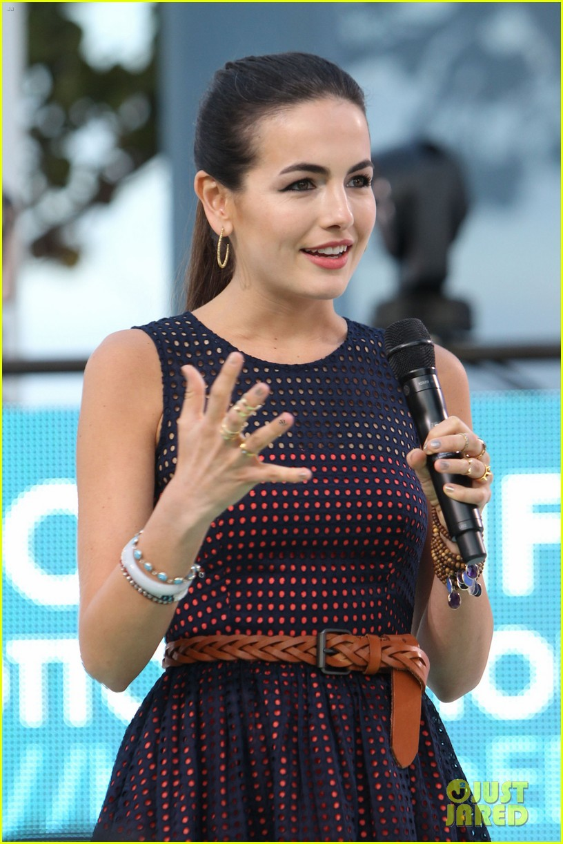 camilla belle 24 hour runway show gal 02