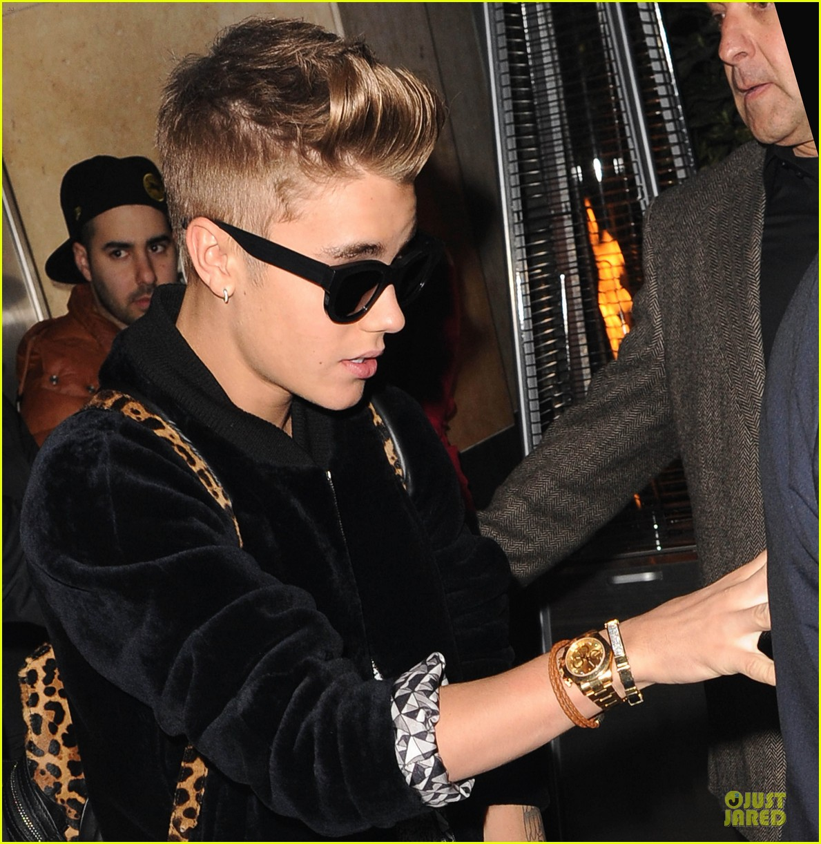 justin bieber worse birthday at cirque du soir 022823723