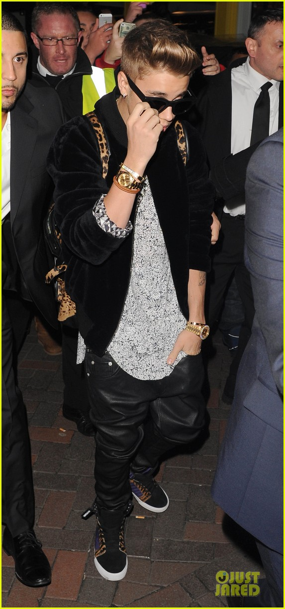 justin bieber worse birthday at cirque du soir 202823741