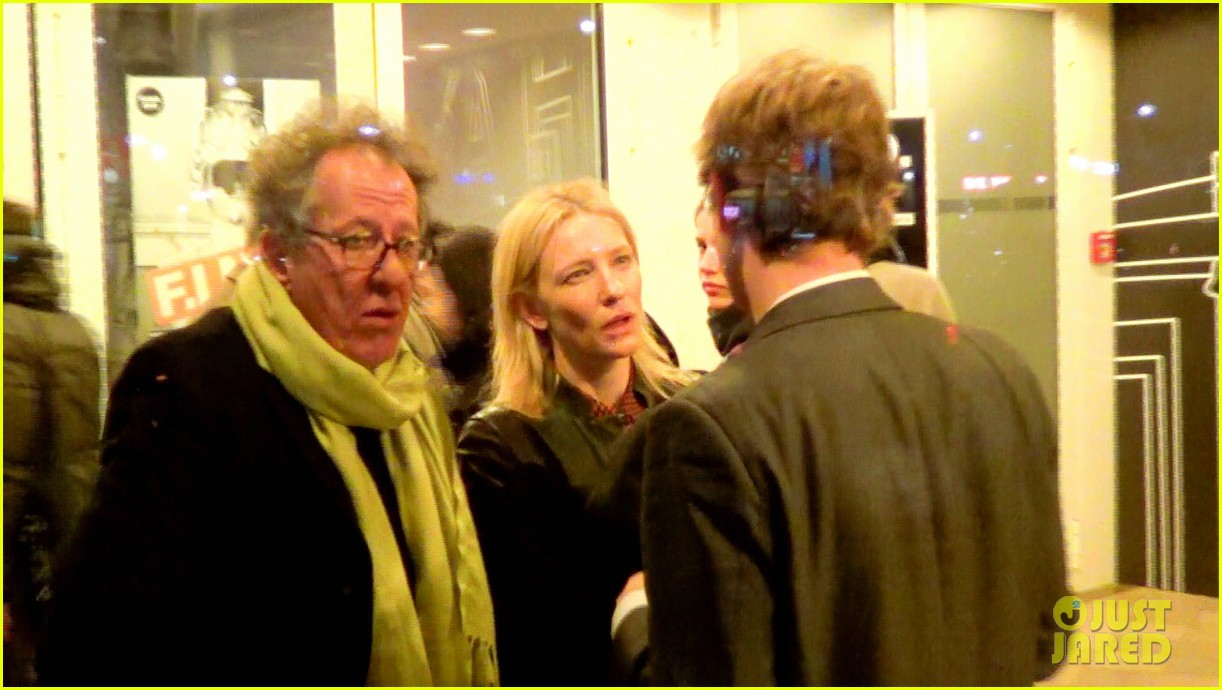 cate blanchett find 2013 showcase with geoffrey rush 04