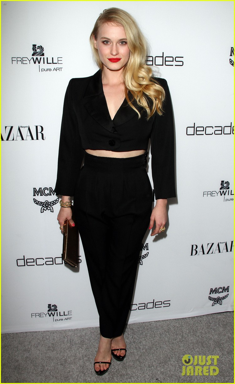 sophia bush leven rambin dukes of melrose launch 052822796
