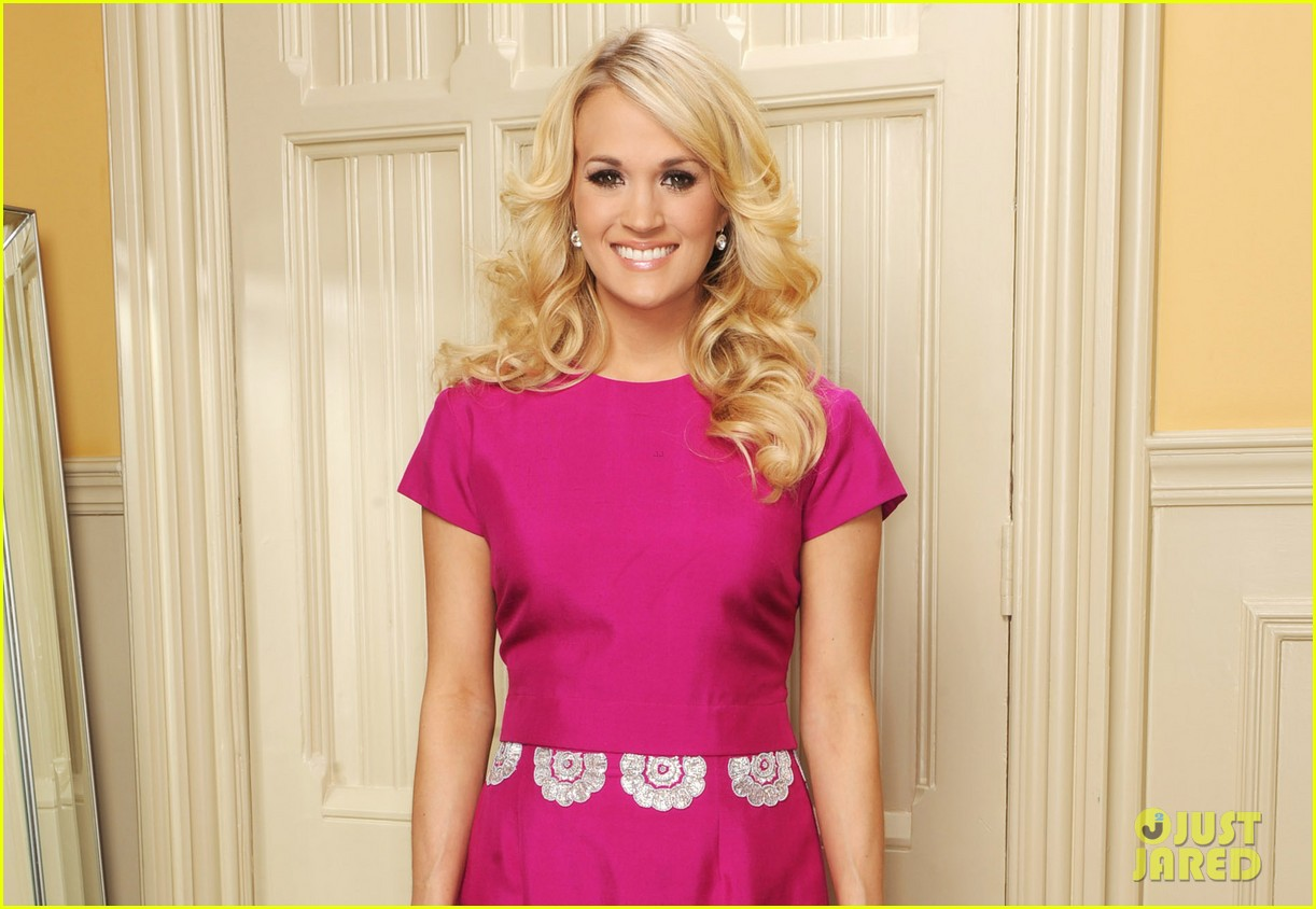 carrie underwood pre concert portrait session 02