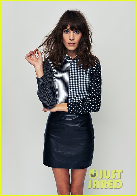 alexa chung covers time out new yorks spring fashion issue 04