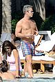 andy cohen sean avery shirtless anniversary 15