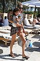 doutzen kroes candice swanepoel miami bikini beauties 27