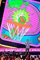 josh duhamel slime covered host at kids choice awards 2013 07