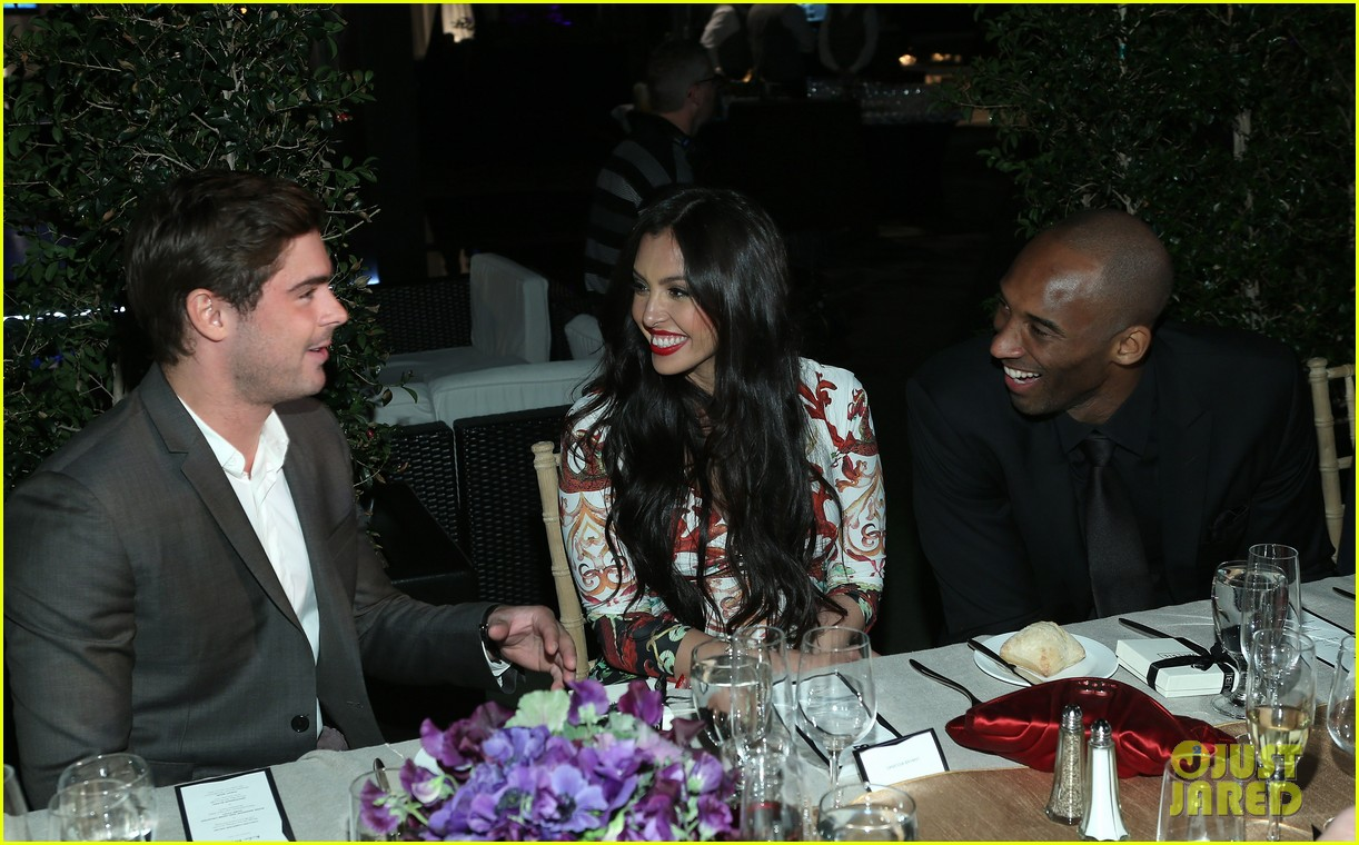 zac efron hublots new brand ambassador celebration 132835012