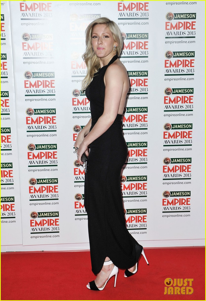 ellie goulding jameson empire awards 052837097