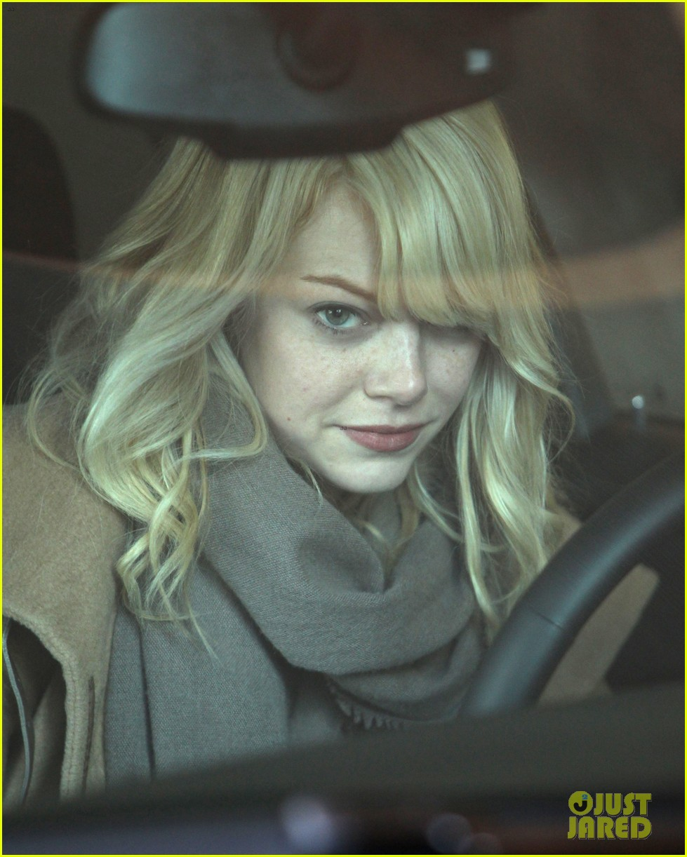 emma stone my twitter account was hacked 122837158