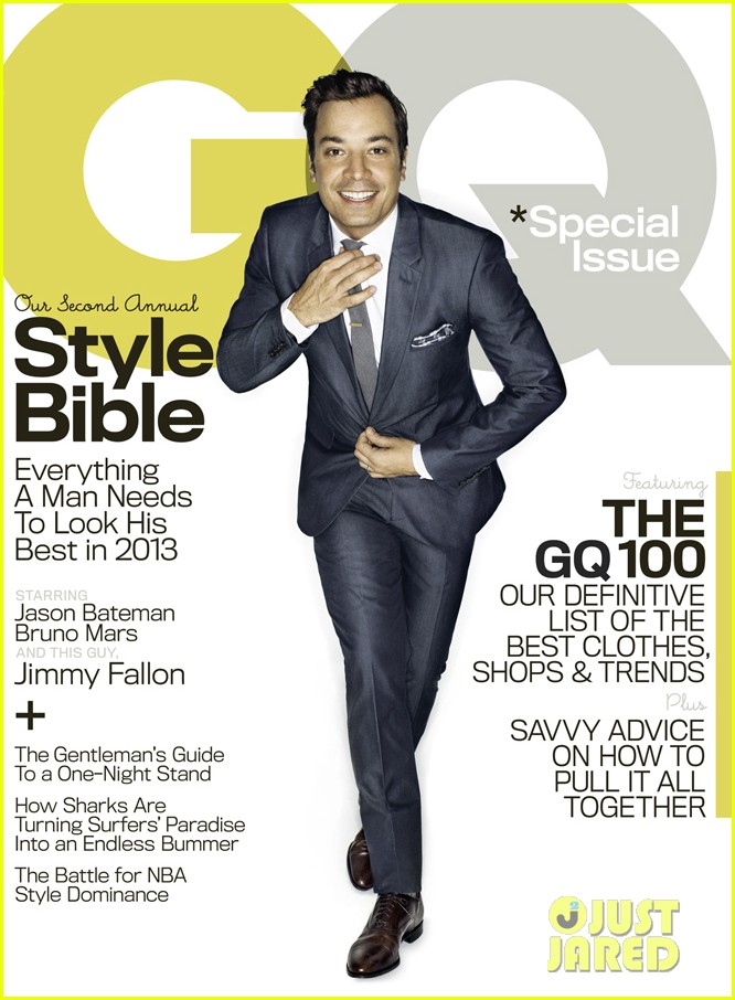 jimmy fallon talks possible tonight show takeover with gq 02