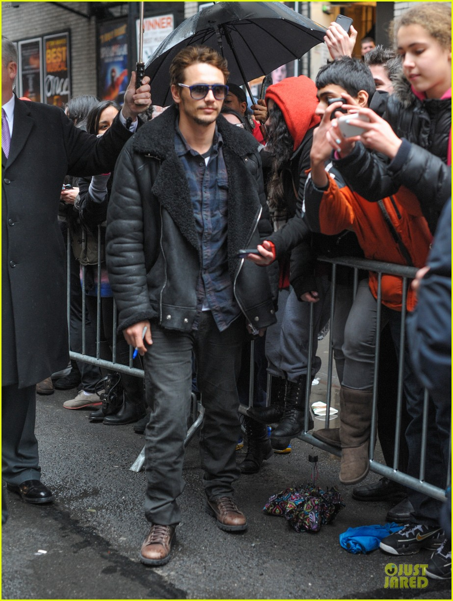 james franco made up with anne hathaway 012837961