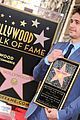 james franco hollywood walk of fame star ceremony 09