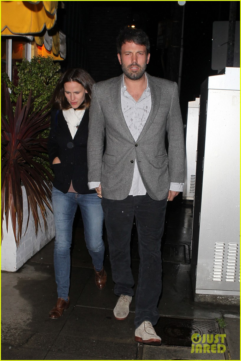 ben affleck jennifer garner sams by the beach dinner date 142827251