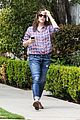 jennifer garner its against the law not wear sunscreen 11