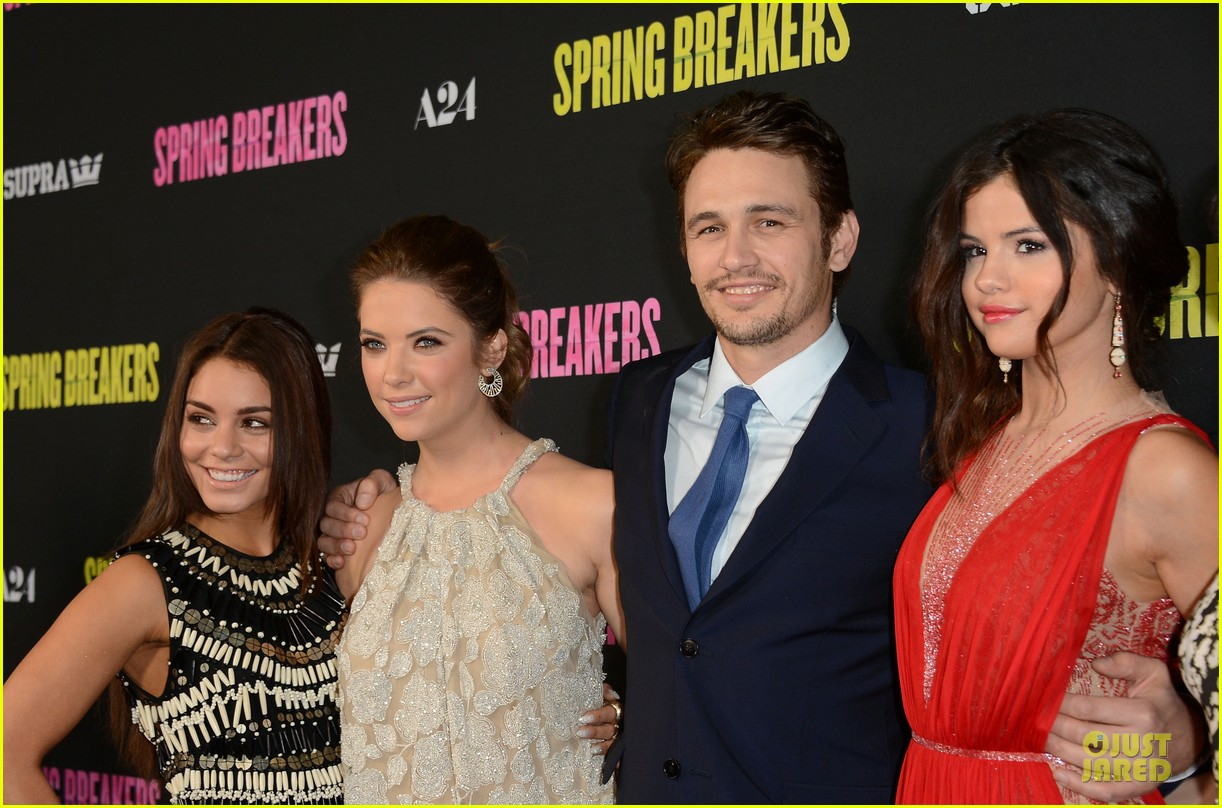 selena gomez rachel korine spring breakers hollywood premiere 132830833