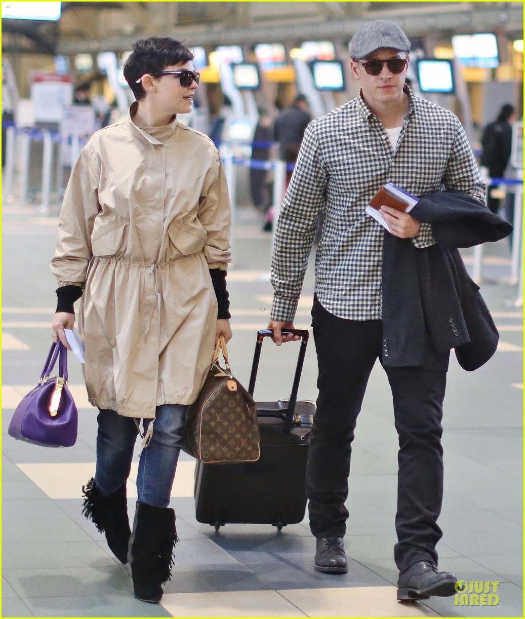 ginnifer goodwin josh dallas easter departing couple 112840374