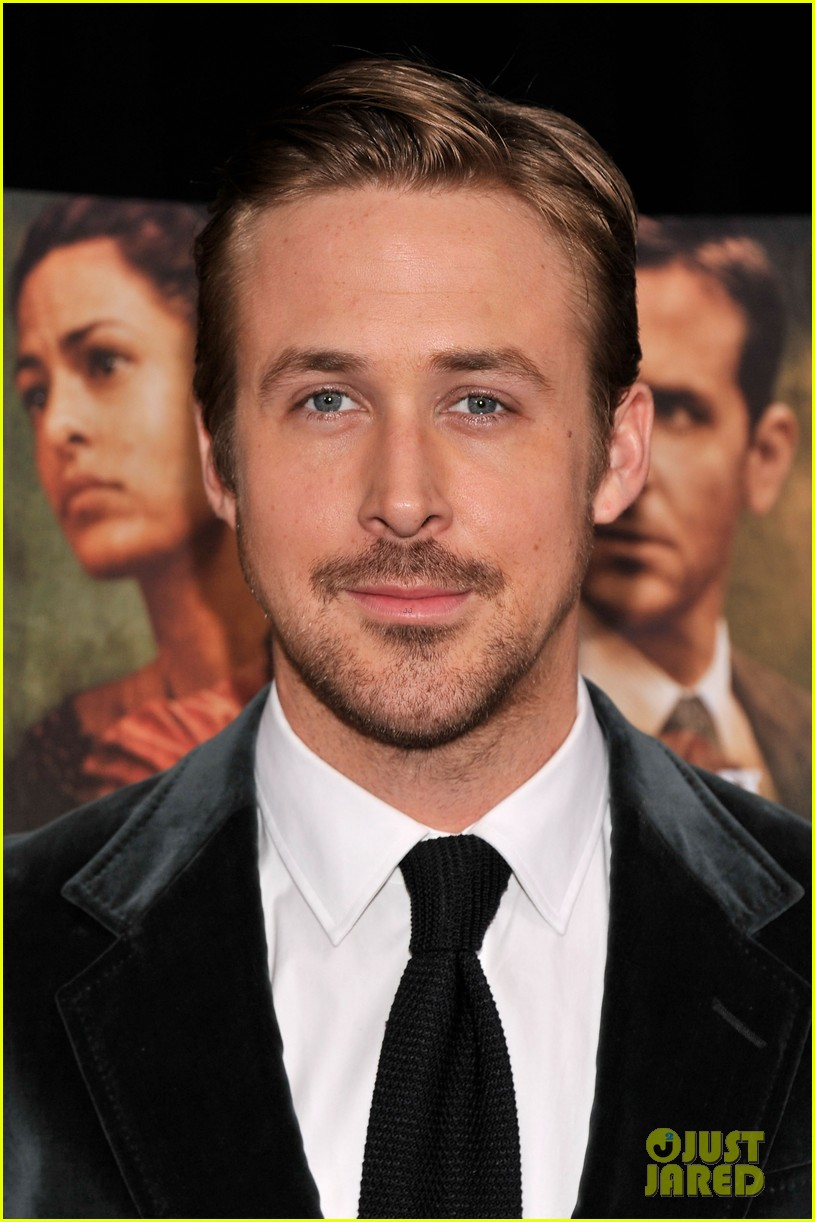 ryan gosling eva mendes place beyond the pines premiere 04