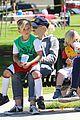 gwen stefani gavin rossdale family fun at the park 30