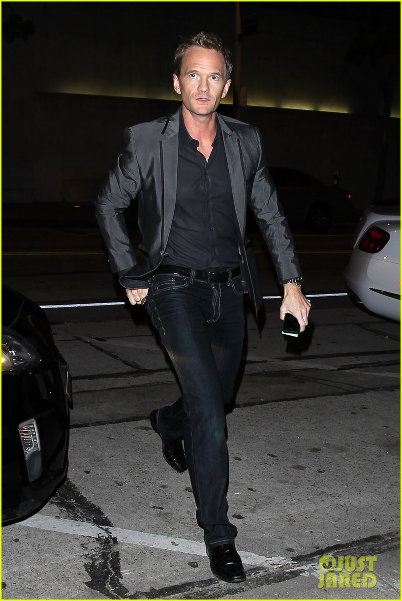 niel patrick harris elton johns birthday party with david burtka 012838053