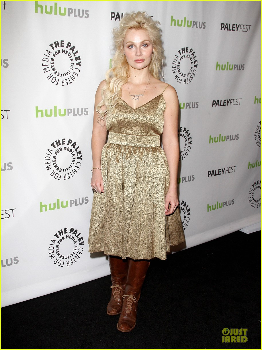hayden panettiere connie britton paleyfest with nashville cast 072827910