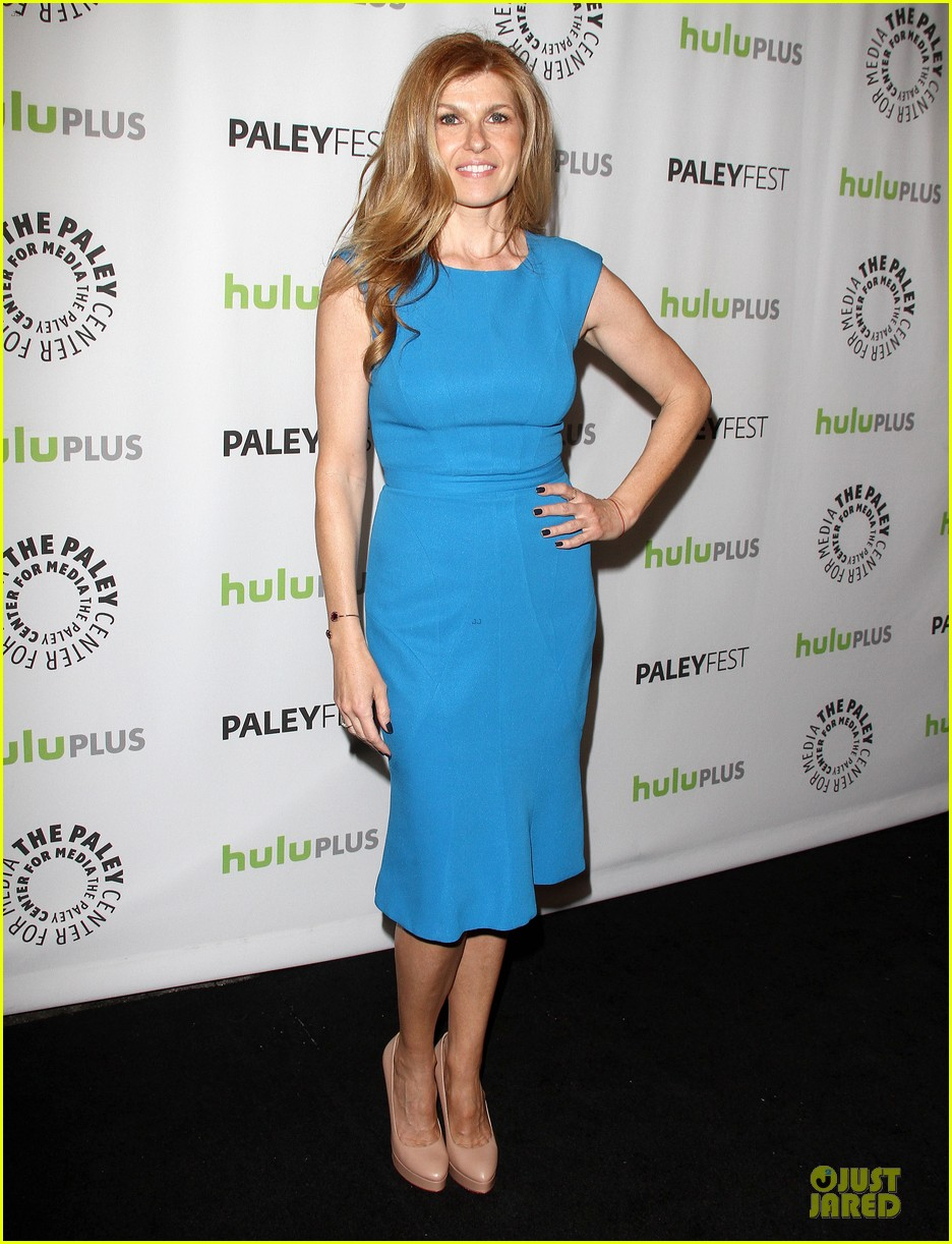 hayden panettiere connie britton paleyfest with nashville cast 30