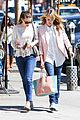amber heard urth caffe day 11