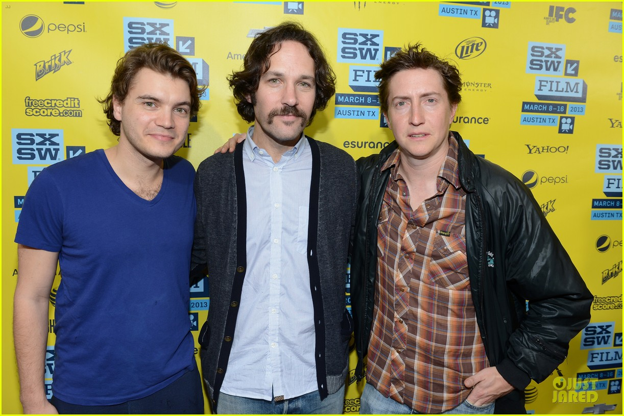 emile hirsch paul rudd prince avalanche sxsw screening 17