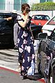 vanessa hudgens planet blue shopper 15