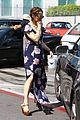 vanessa hudgens planet blue shopper 17