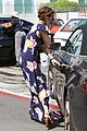 vanessa hudgens planet blue shopper 20