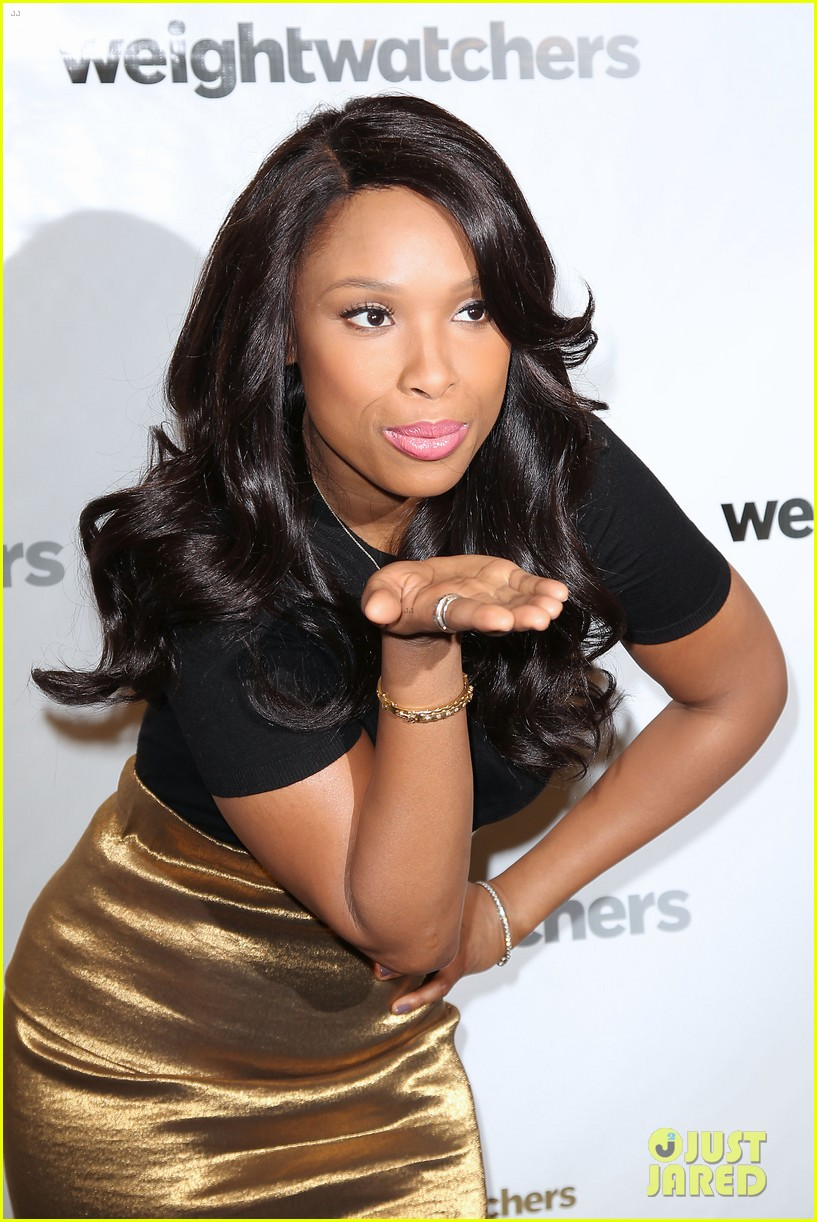 jennifer hudson weight watchers 50th anniversary 242837729