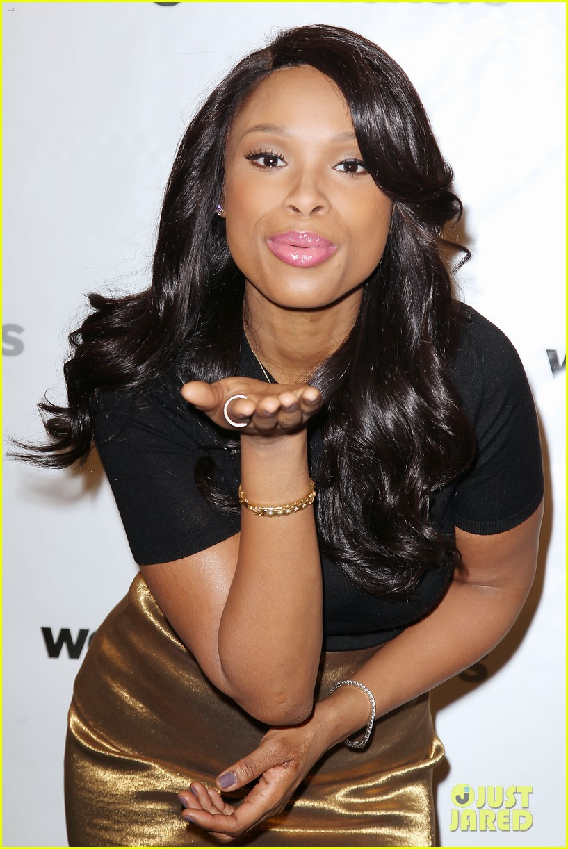jennifer hudson weight watchers 50th anniversary 30