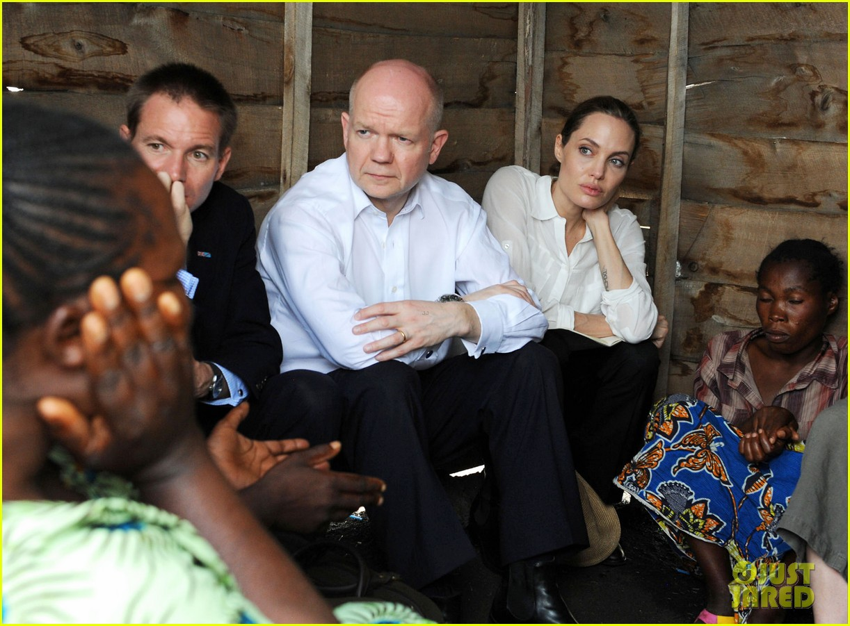 angelina jolie visits rescue camp for women 06