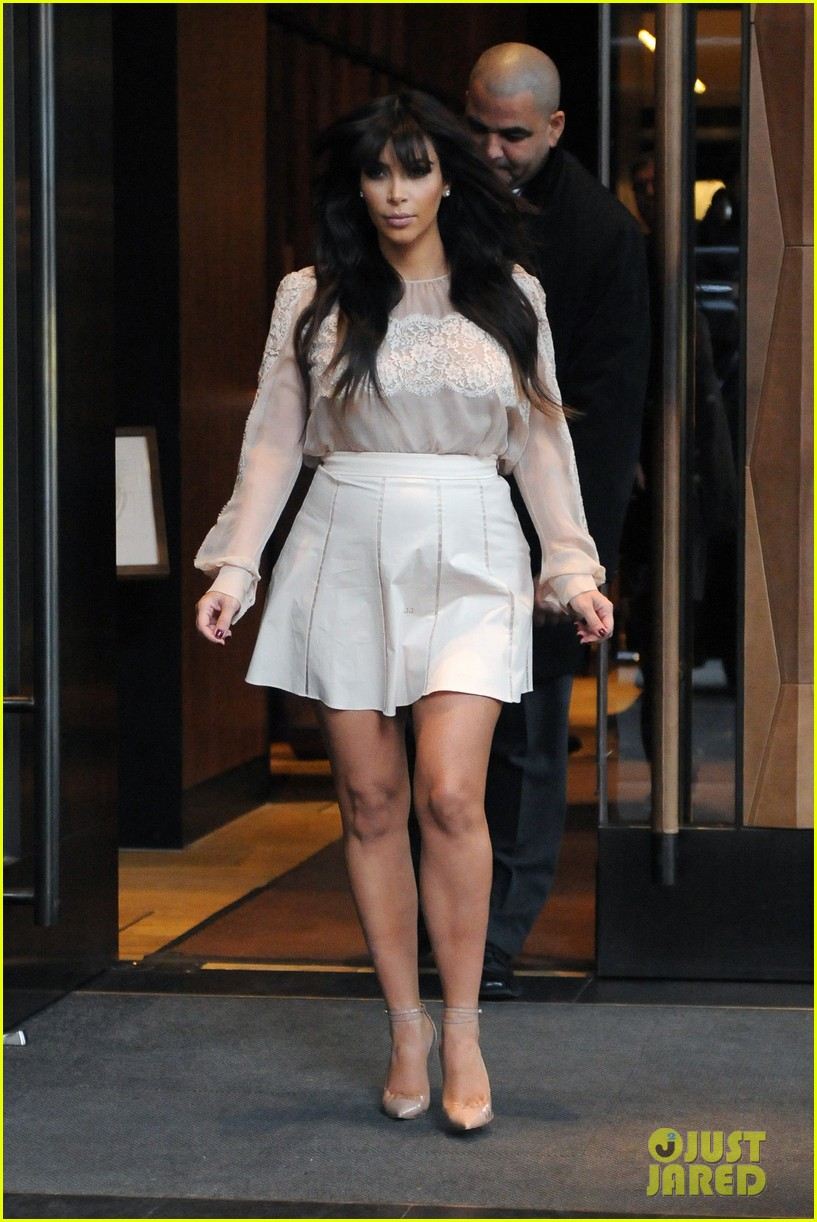 kim kardashian on her pregnancy i feel really good 17